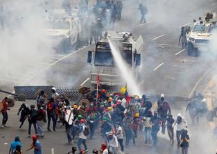 water canon Caracas Venezuela.jpg