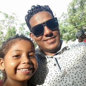 Oswaldo, Padre Soltero, Barranquilla, Colombia