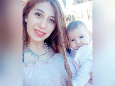 Madre Soltera, De Rancagua, Chile, Buscando Cariño y Comprensión