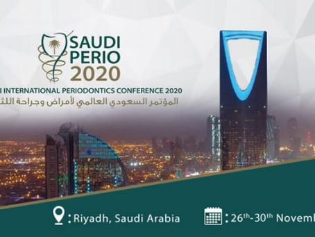 Periodontics Training in the USA, Applicant from Saudi Arabia, Leadership in Periodontology