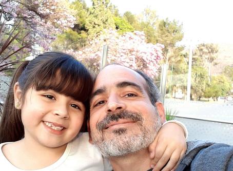 Adrian, Padre Soltero, Salta, Argentina