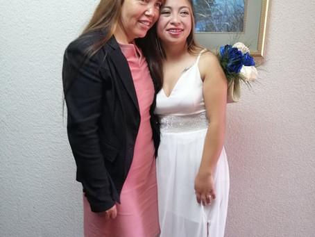 Madre soltera, Magali, Longotoma, Valparaíso, Chile, Buscando Amistad
