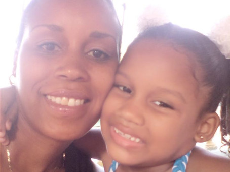 Madre Soltera, Santiago de Cuba, Cuba, Buscando Relacion Sincera