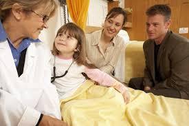 FNP Certificate, Family Centered Pediatric Nursing Care
