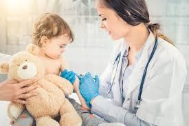 ADN, Associate Degree to RN Certification, Pediatric
