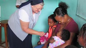 DNP Psychiatric & Mental Health, Missions to Haiti, Crisis Intervention