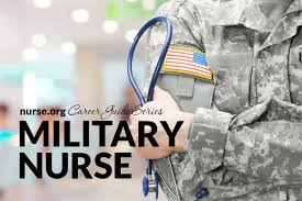 Military Nurse Personal, FNP Healthcare Management, MSN Masters