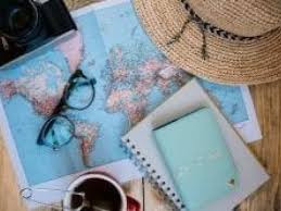 Share Your Travel Fantasies, Make Friends with Fellow Travelers, Join Us!
