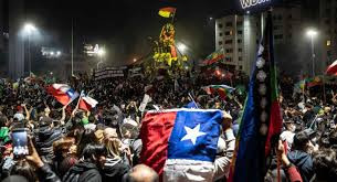 Victory in Chile, Drafting a New, More Egalitarian Constitution
