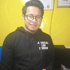 Enrique, 27, 1 hijo, Busca Pareja Con temor a Dios. Honesta.