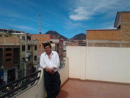 Padre Divorciado, de Sucre Bolivia, Buscando una relacion seria