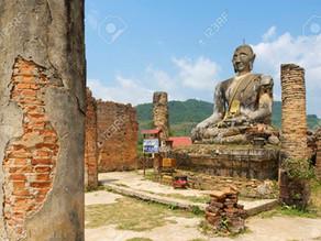 Destination Laos: Spiritual Travel, Especially for 'Americans', Atonement, Adventure, Friends