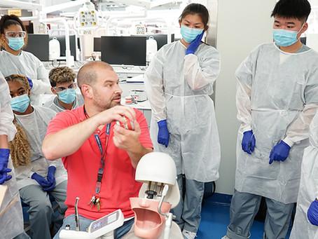 Ethiopian to Dental School, Summer Medical and Dental Program