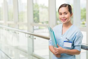 Vietnamese Nurse, Entry Level Master's , California Heart Associate