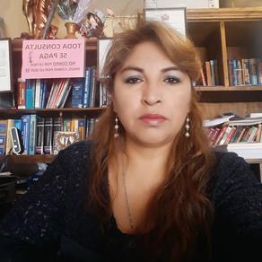 Cuidado con Abogada Estafadora en Cochabamba, Bolivia