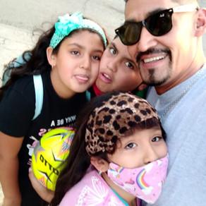 Padre soltero, Manuel, Santiago, Chile, Buscando, Relacion