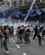 tear gas protest Venezuela.jpg
