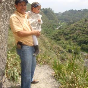 José, Padre Soltero, Quito, Ecuador