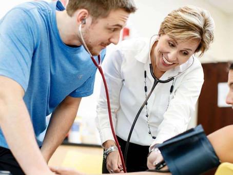 Career Change to Nursing, BSN, Undergraduate, Help the Developing World