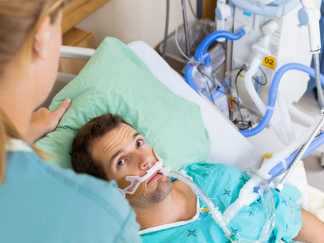 Cardiac ICU Nurse, CRNA Personal Statement Example, Writing and Editing