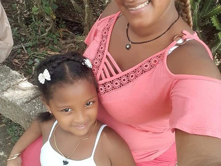 Madre Soltera, Villa Clara, Cuba, Buscando Relación Cariñosa