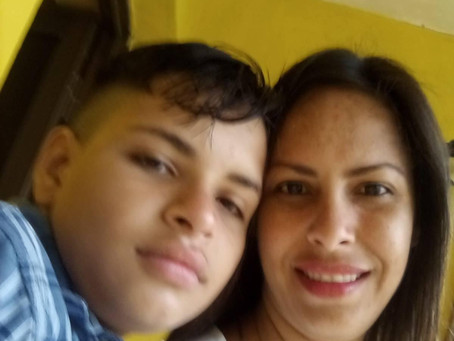 Madre Soltera, San Carlos, Cojedes, Venezuela