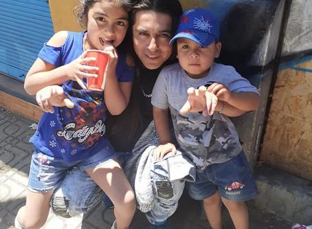 Padre Soltero, San Javier, Chile, Buscando Amistad y Compañía