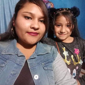 Madre Soltera, Torreón, México, Ocupación Confección y Estilismo