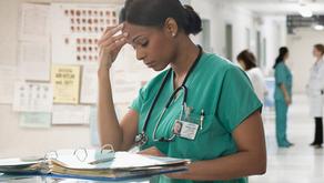 African-American DNP, Psychiatric Mental Health Nurse Practitioner, US South