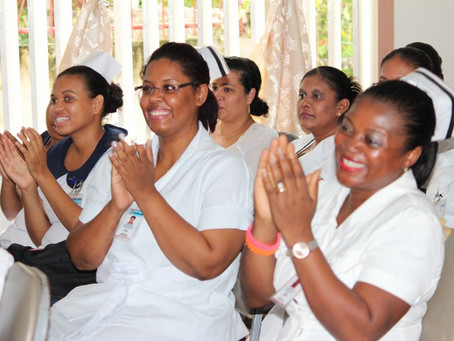 FNP, Family Nurse Practitioner, Psychiatric Nursing Experience, Applicant from Guyana