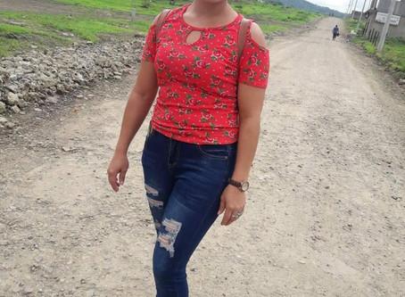 Grisbel, Madre Soltera, Managua, Nicaragua