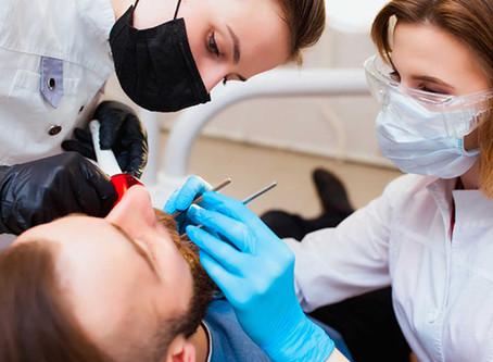 Clinical Endodontics Certificate, Bulgarian Applicant in Scotland