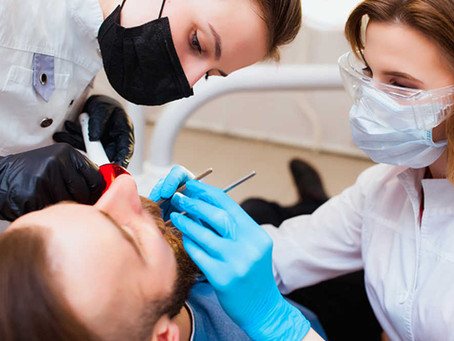 Clinical Endodontics Certificate, Bulgarian Applicant in Scotland