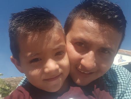 Padre, soltero,  García, Tlajomulco de Zúñiga México, Buscando una Relacion Seria
