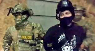 USA: Federal Officers in Military Gear, Unmarked Vans, Detaining/Kidnapping Protestors in Portland