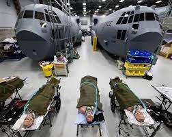 CRNA Personal Statement Sample, Flight Nurse, US Air Force