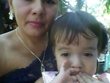 Palacios, Madre Soltera, Catacamas, Honduras