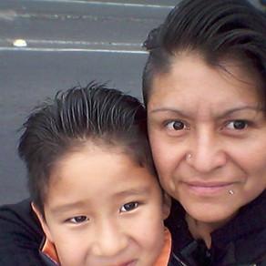 Lorena, Madre Soltera, Cuernavaca, Morelos, México