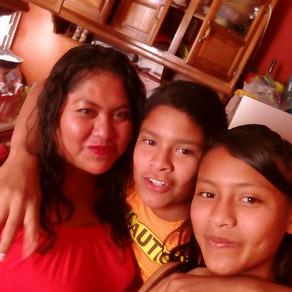 Madre Soltera, Ciudad Obregón, México, Buscando Cariño y Entendimiento