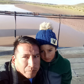 Wilfredo, Padre Soltero, La Paz, Bolivia
