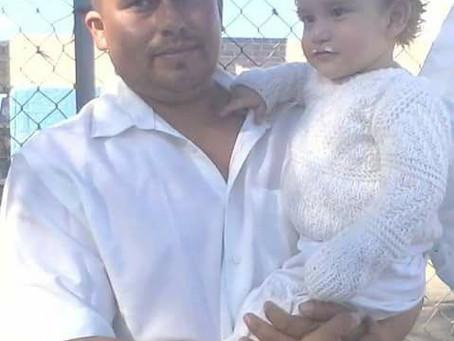 Carlos, Padre Soltero, Mexico City, Mexico