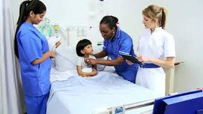 MSN Nursing, FNP, Raised in Kenya to Single Mom