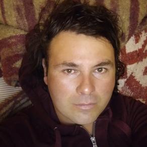 01/21: Gabriel, Padre Soltero, Los Andes, Chile,