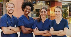 nursing diversity samples
