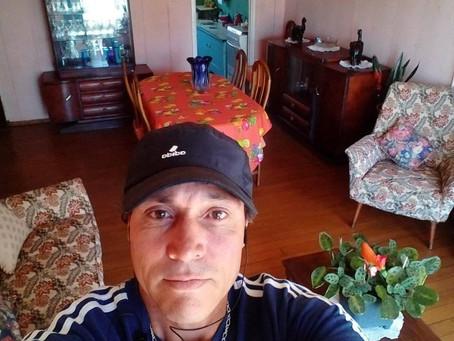 Esteban, Viña del Mar, Chile, Buscando Relacion