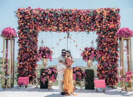 South Asian Destination Wedding FAQs Part 1