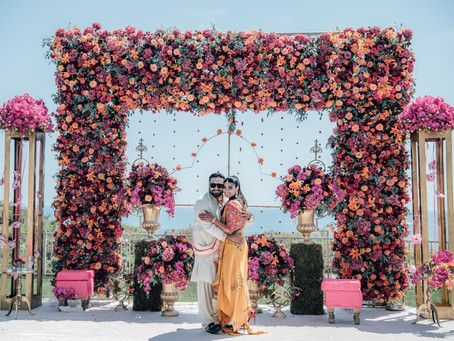 South Asian Destination Wedding FAQs Part 1