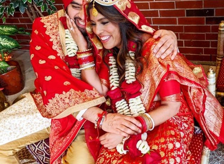 4 Considerations for Planning Your At-Home Wedding