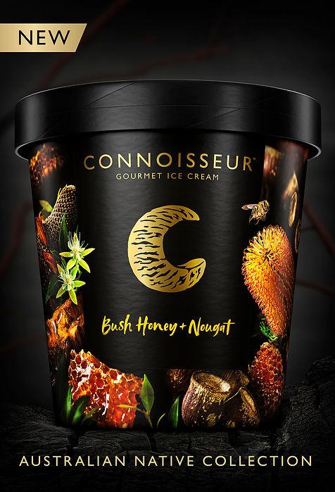 PETZ0042_Connoisseur_OOH_TUB_Bush_Honey_