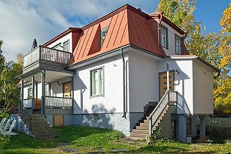 Lossiranta Lodge - Tavis Inn